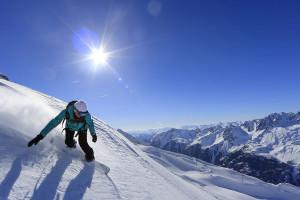 Skidresor till Chamonix